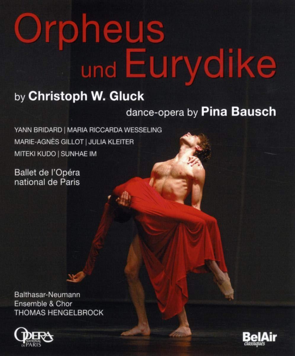 Christoph Willibald Gluck: